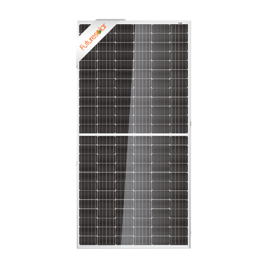 Half cell 400w-455w perc high efficiency solar panels without anti dumping taxes